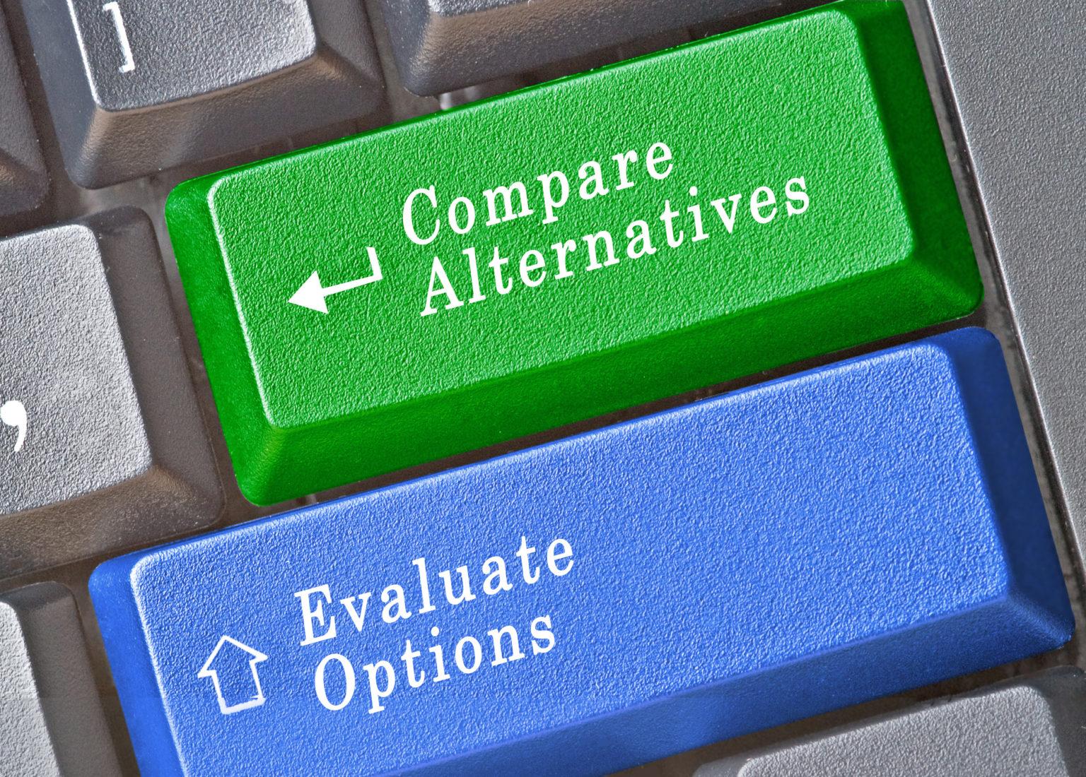 bozo beste alternatief zonder overeenkomst