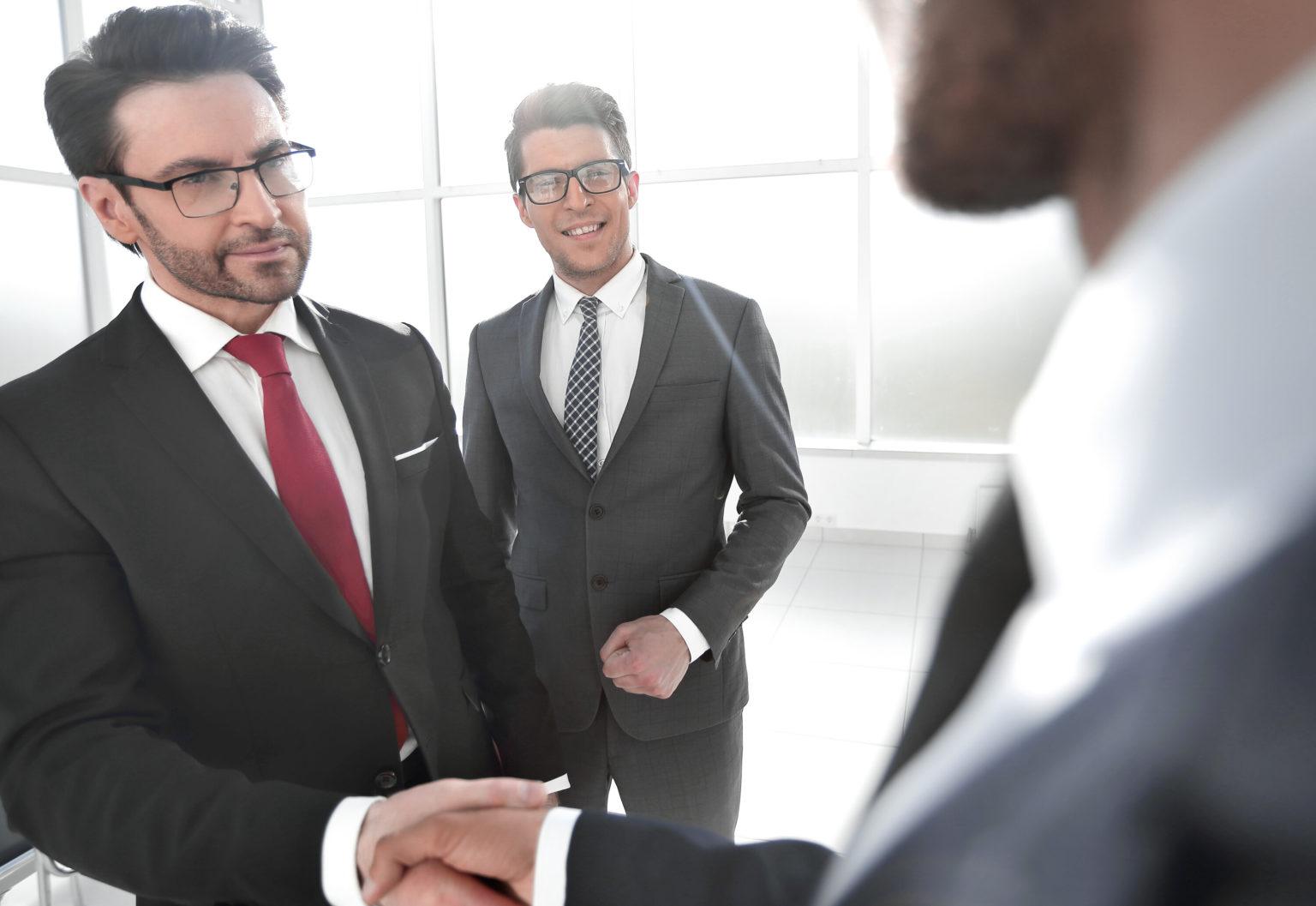 onderhandelingsmandaat tijdens een onderhandeling