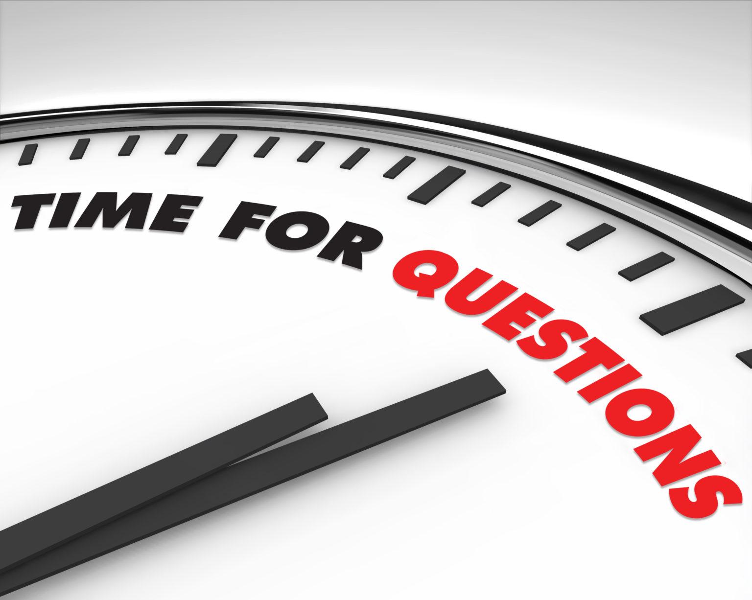 Waarom vraag onderhandel tactiek uitgelegd